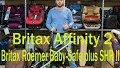 Видеообзор Britax Affinity 2 + Baby-Safe i-Size