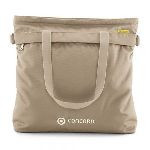Concord Shopper Nursery Bag